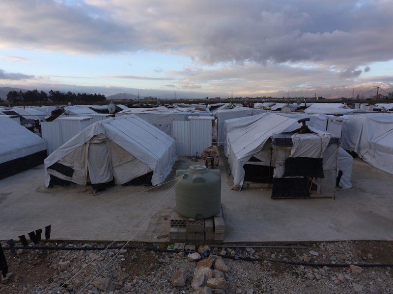 shutterstock 711982885 1 800x600 - Campamentos