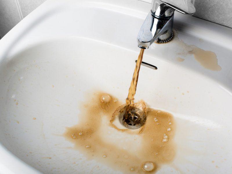 shutterstock 410324422 800x600 - Agua de mala calidad