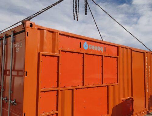GENAQ: Tecnología TOP para defensa y respuesta a emergencias en los cinco continentes