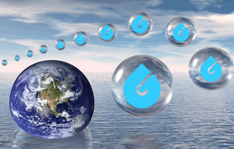 desafio del agua - GENAQ: Pieza indispensable para la lucha del desafío del agua