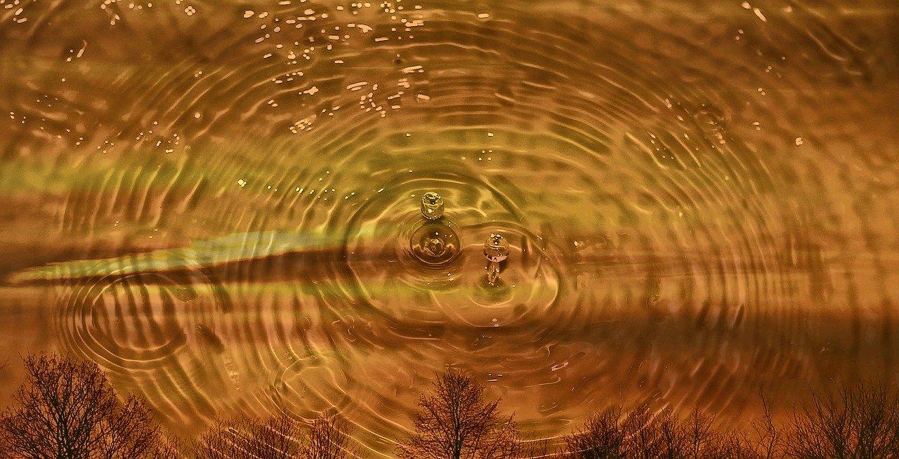 water 2697752 - La importancia de la tecnología para resolver la escasez de agua